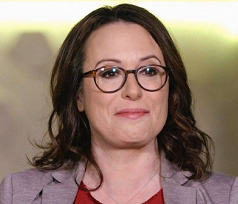 Maggie Haberman Wiki, Wedding, Husband, Net Worth, Bio, Trump