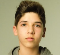 Mario Selman Age, Height, Sister, Girlfriend, Dating, Contact