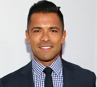 Mark Consuelos Married, Wife, Gay, Children, Net Worth, Ethnicity, Bio