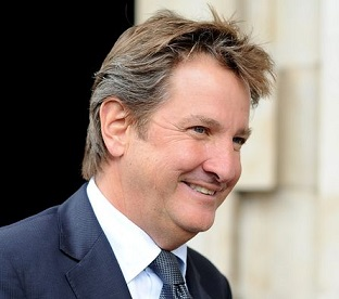 Mark Nicholas Married, Wife, Partner, Children, Family, Net Worth, Height