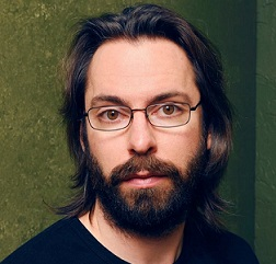 Martin Starr Married, Wife, Girlfriend, Dating, Interview, Net Worth