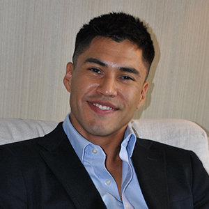Martin Sensmeier Wiki: Married, Wife, Gay, Net Worth, Ethnicity