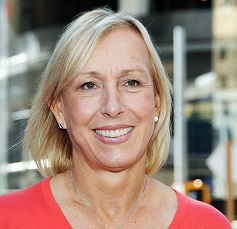 Martina Navratilova Wiki, Wedding, Wife, Partner, Children, Cancer, Family