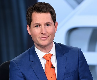 Matt Barrie ESPN, Age, Married, Wife, Personal Life, Salary, Net Worth