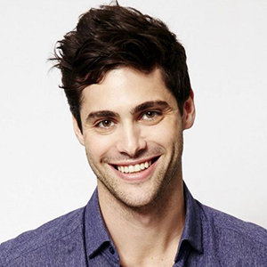 Matthew Daddario Girlfriend, Dating, Gay, Relationship