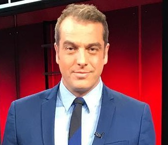 Max Bretos Wiki, Age, Married, Wife, Gay, Family, ESPN, Net Worth