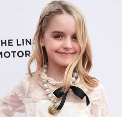 Mckenna Grace Wiki, Age, Parents, Siblings, Career, Bio, Height