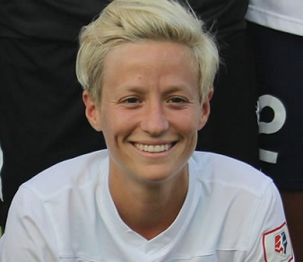 Megan Rapinoe Engaged, Married, Girlfriend, Split, Gay, Lesbian, Wife
