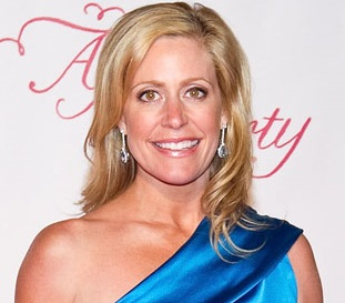 Melissa Francis Wiki, Husband, Parents, Sister, Salary, Net Worth, Height