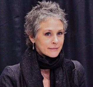 Melissa McBride Young, Married, Husband, Gay/Lesbian, Net Worth