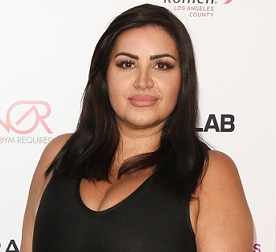 Mercedes Javid Bio, Age, Wedding, Engagement, Pregnant, Net Worth