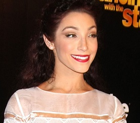 Meryl Davis Engaged, Married, Dating, Boyfriend, Fiance, Net Worth