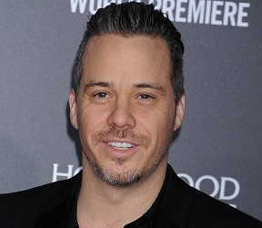 Michael Raymond-James Married, Wife, Girlfriend, Dating, Gay, Ethnicity