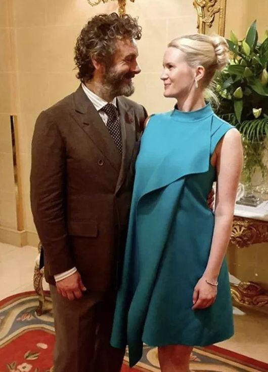 Who Is Michael Sheen Partner? Wife, Daughter, Dad, Gay