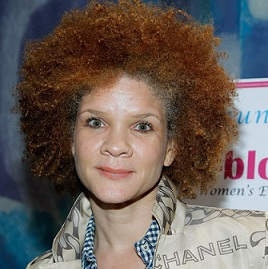 Michaela Angela Davis Age, Married, Husband, Daughter, Parents
