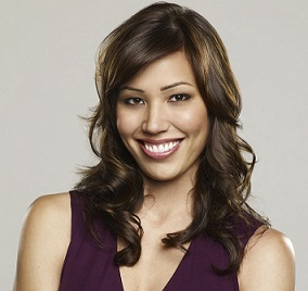 Michaela Conlin Married, Husband, Partner, Boyfriend, Pregnant, Net Worth