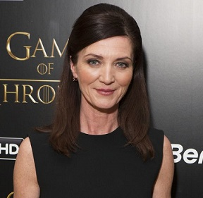 Michelle Fairley Age, Married, Husband, Partner, Lesbian, Net Worth