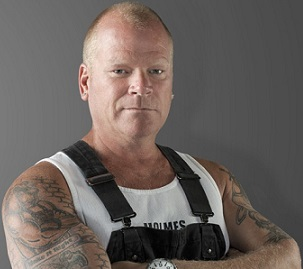 Mike Holmes Wiki, Wife, Divorce, Girlfriend, Children, Family, Net Worth