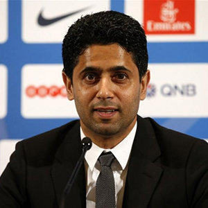 Nasser Al-Khelaifi Married, Wife, Girlfriend, Dating, Family, Net Worth