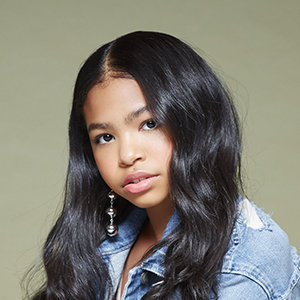 Navia Robinson Wiki: Age, Mother, Brother, Ethnicity, Height, TV Shows