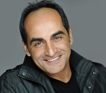 Navid Negahban Married, Wife, Gay, Personal Life, Net Worth, Height