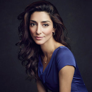 Necar Zadegan Wiki, Age, Married, Husband, Gay, Lesbian, Dating