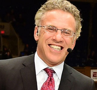 Neil Everett Wiki, Wife, Relationship, Family, ESPN, Salary, Net Worth