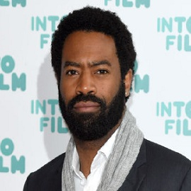 Nicholas Pinnock Wiki, Married, Wife, Partner, Family, Net Worth, Height