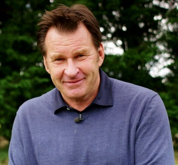 Nick Faldo Wiki, Married, Wife, Girlfriend, Family, Salary, Golf, Swing