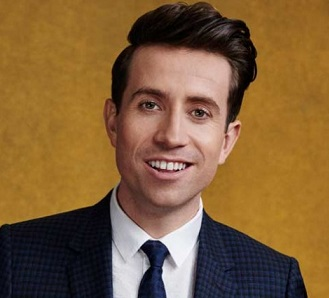 Nick Grimshaw Wiki, Gay, Girlfriend or Boyfriend, Radio 1, Salary, Show