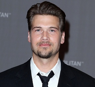 Nick Zano Bio, Girlfriend, Baby, Ethnicity, Net Worth