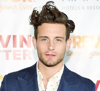 Nico Tortorella Married, Girlfriend, Dating, Gay, Net Worth, Bio