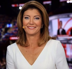 Norah O'Donnell Husband, Children, Salary, Net Worth, Workout, Bio