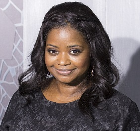 How much is octavia spencer worth