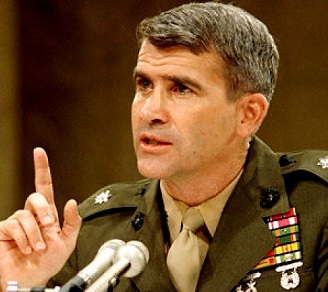 Oliver North Wiki, Wife, Kids, Retired, Fox News, Net Worth, Height
