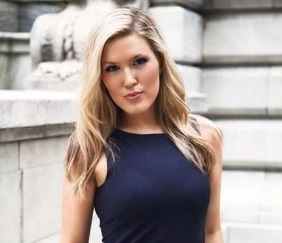 Olivia Nuzzi Bio, Age, Married, Boyfriend, Dating, Father, Height