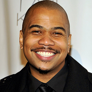Omar Gooding Married, Wife, Girlfriend, Baby Boy, Affair, Net Worth