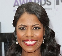 Omarosa Manigault Net Worth