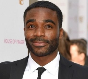 Ore Oduba Married, Wedding, Wife, Children, Partner, Gay, Parents
