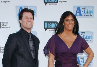 Patti stanger engaged
