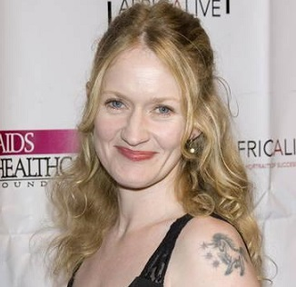 Paula Malcomson Birthday, Married, Husband, Partner, Net Worth, Family