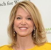 Paula Zahn Salary and Net Worth