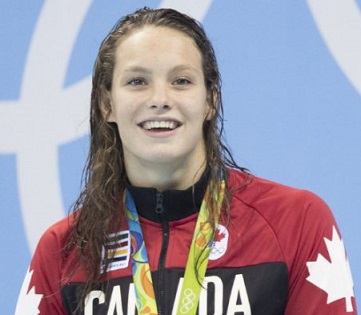 Penny Oleksiak Boyfriend, Dating, Rumors, Family, Height, Swimming