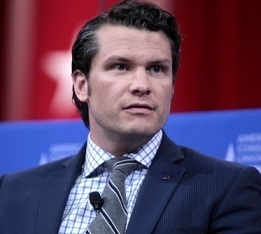 Pete Hegseth Wiki, Married, Wife, Divorce, Salary, Net Worth