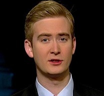 Peter Doocy Height, Wife, Girlfriend or Gay and Salary
