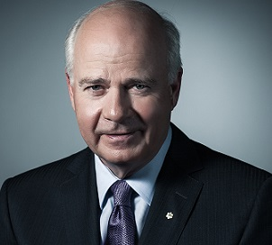 Peter Mansbridge Married, Wife, Children, Salary, Net Worth, Retirement