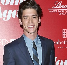 Pico Alexander Wiki, Girlfriend, Dating, Gay, Family, Height, Net Worth