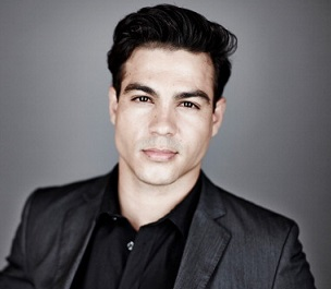 Ray Diaz Wiki, Age, Birthday, Height, Girlfriend, Dating, Gay, Parents