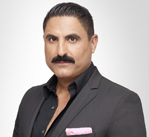 Reza Farahan Married, Husband, Gay, Family, Net Worth, Bio, Weight Loss