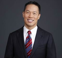 Richard Lui Married, Wife, Partner, Gay, Dating, Salary